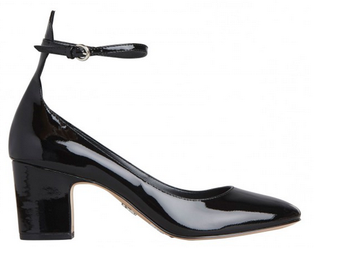 windsor smith patent tango pumps