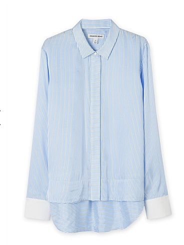 country road stripe shirt