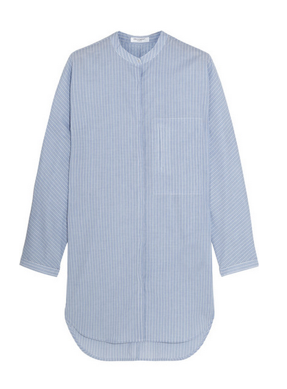 equipment strie shirt netaporter
