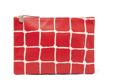 red-stripe-clutch-outnet