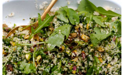 green-couscous