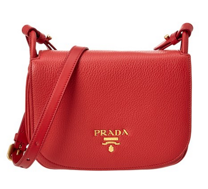 red prada bag bluefly