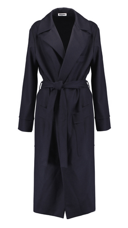 jilsa nder outnet long coat