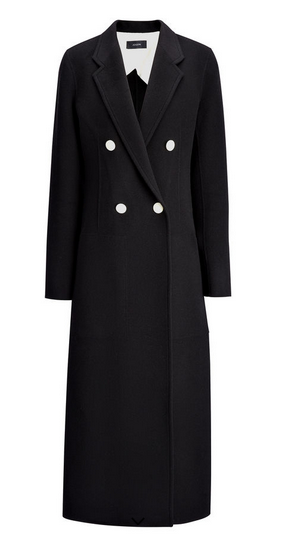 jsospeh db long coat