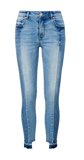seed vetements jeans
