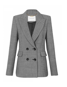 camilla marc tweed jacket