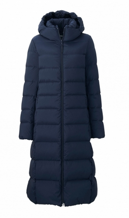 uniqlo puffa long