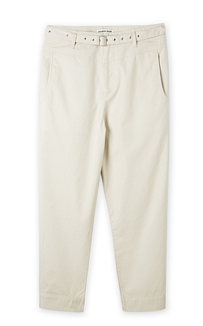 c road chinos pale