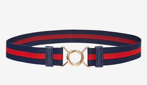 seed belt blue and red