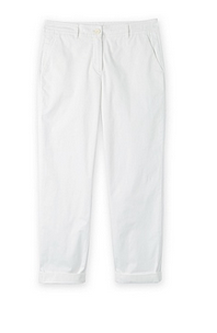 trenery white chinos