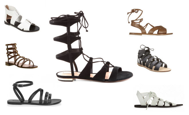 9a6f78421 15 fabulous flat sandals to wear all summer #easy. – The FiFi Report