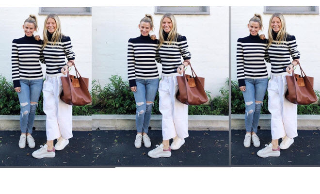 It's Gwyneth : Steal her style, twice ! – The FiFi Report